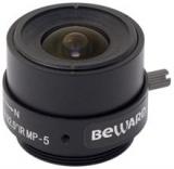 Объектив для видеокамеры Beward B03518FIR125