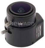 Объектив для видеокамеры Beward B02406AIR