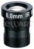 Объектив для видеокамеры Beward BL08018B-IR