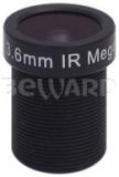 Объектив для видеокамеры Beward BL03618BIR-WF