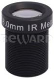 Объектив для видеокамеры Beward BL08018BIR-WF