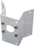 Угловой кронштейн для крепления IP-камеры BD75-5 (используется совместно с кронштейном для настенного крепления). Beward B75CST