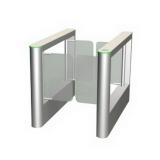 Турникет полноростовый, электромоторный, формирователь прохода, исполнение нержавеющая сталь, D=120 см. ОМА роторный