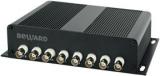 8-канальный IP видеосервер Beward B1018