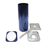 Основание шлагбаума, комплект. GENIUS Simple Base Kit