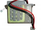 Комплект аварийных батарей (Simple) GENIUS Battery KIT