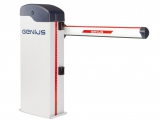 Автоматический шлагбаум Genius RAINBOW FAST 324 KIT, 3 м