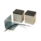 Комплект для подключения аварийных батарей Genius 6100300
