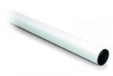 Стрела круглая (D=100 mm) алюминиевая, 7 метров (два отрезка по 3,5 м), (для SPIN 6). Genius BEAM 7 D100 (2х3,5)(6100169)