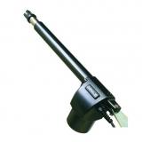 Привод для ворот, электромеханический, средней интенсивности, створка до 4-х м., 220В, (правый) GENIUS G-BAT400DX (6170030)