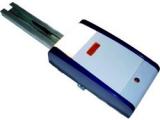 Привод потолочный для секционных гаражных ворот, усилие до 60 кг, площадь створки S max < 10,0 м.кв., при высоте полотна до 2,5м Genius Zodiac 60 (6120041)