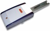 Направляющий профиль для Zenith G100, Zodiac 100 при высоте створки до 3,1м. GENIUS Rail G 3100 (6100061)