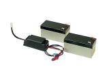 Комплект аварийных батарей (Zenith) Genius Emerg. Bat. KIT (610005)