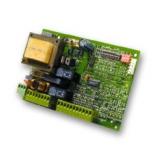 Блок управления для 2 моторов 24В для Compas 24C Genius Brain 06 (6020336)