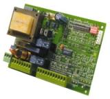 Блок управления для 1-го привода с питанием 220В с входом для концевых выключателей (для привода Shutter). Genius Geo 510 (JA510C)