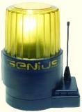 Лампа сигнальная мигающая 220В Genius Guard 230 (6100052)