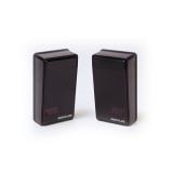Пара фотоэлементов, накладная конструкция, беспроводные, дальность 15м. Genius Vega Wireless (6100248)