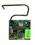 Плата приемника, 2 канала, самообучаемая 868 МГц Genius 6100075