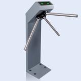 Турникет-трипод электромеханический с автоматическими планками антипаника для эксплуатации в закрытых помещениях PERCo-TTR-07.1G
