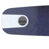 Крышка тумбового турникета, искусственный камень, индикаторы прохода, синяя. PERCo-C-03G blue