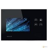 IP монитор индивидуальный Touch Screen 4,3 BAS-IP AG-04 B
