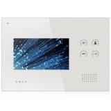 IP монитор индивидуальный Touch Screen 4,3 BAS-IP AG-04 W