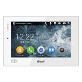 IP монитор индивидуальный Touch Screen 10 BAS-IP AQ-10 W v3