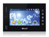 IP монитор индивидуальный Touch Screen 7 BAS-IP AN-07 B v3
