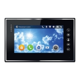 IP монитор индивидуальный Touch Screen 7 BAS-IP AR-07 B v3