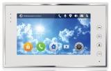 IP монитор индивидуальный Touch Screen 7 BAS-IP AR-07 W L v3