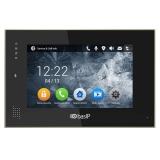 IP монитор индивидуальный Touch Screen 7 BAS-IP AP-07 B v3