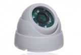 Модуль для управления ИК-устройствами. Одновременно посылает до 8 команд. Питание: 24 В 80 мА. Выход сигналов в ИК диапазоне: 6 светодиодов. Размеры: 76?92? мм. BAS-IP SH-67