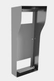 Кронштейн для накладного монтажа для панелей серии AB-04 и AB-09 BAS-IP BR-BA
