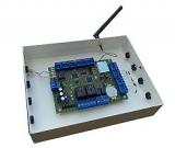 Контроллер Gate-IP100 Gate-IP-Pro-UPS1