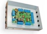 Базовый универсальный Ethernet контроллер. Gate-8000-Ethernet