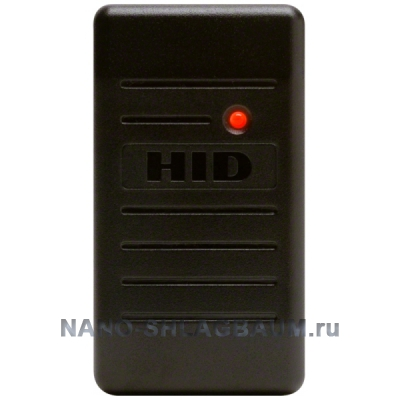 hid proxpoint plus(grey)