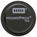 Бесконтактная метка HID Proximity с клейкой подложкой HID MicroProx Tag