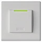 iCLASS SE Decor R95A Считыватель бесконтактных Smart-карт с клавиатурой HID R95A White