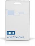 Proximity карта Indala стандартная Indala FlexCard (FPCRD)
