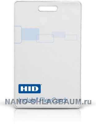 indala flexcard (fpcrd)