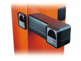 Кронштейн крепления для установки фотоэлементов DOC на тумбу шлагбаума 001G4000, 001G6000 CAME 001G0468