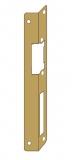 Планка, угловая, длинная, правая, с закруглением для серии 40, 44, 46, 47, 48, 49. O&C F 45 Brown