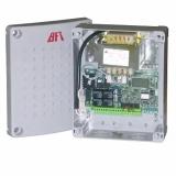 Блок управления светофорами с питание 24 В. Stagnoli CAN SEM 3L