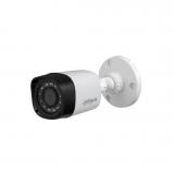 Уличная цилиндрическая HDCVI видеокамера 720P Dahua DH-HAC-HFW1000RP-0360B-S2