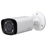 Уличная цилиндрическая HDCVI видеокамера 1080P со сверхдальней ИК подсветкой Dahua DH-HAC-HFW1200RP-VF-IRE6