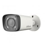 Уличная цилиндрическая HDCVI видеокамера 1080P с моторизированным объективом и сверхдальней ИК подсветкой Dahua DH-HAC-HFW2220RP-Z