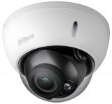 Купольная антивандальная HDCVI видеокамера 1080P Dahua DH-HAC-HDBW1200RP-VF