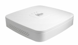 4-х канальный IP видеорегистратор 2MP c 4 РОЕ портами DHI-NVR1104-P