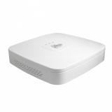 4-х канальный IP видеорегистратор 1080P DHI-NVR1104H-P