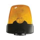 Лампа сигнальная светодиодная 24 В CAME 001KLED24
